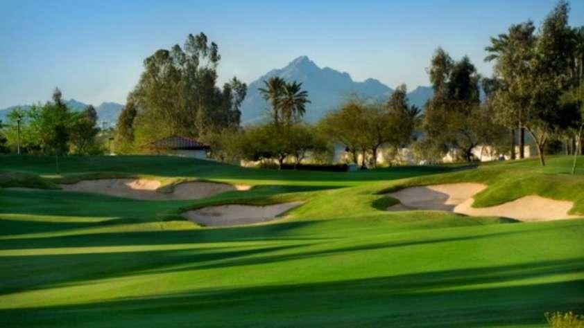 Inexpensive Golf Courses Phoenix