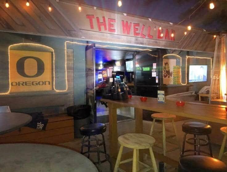 The Well Bar
