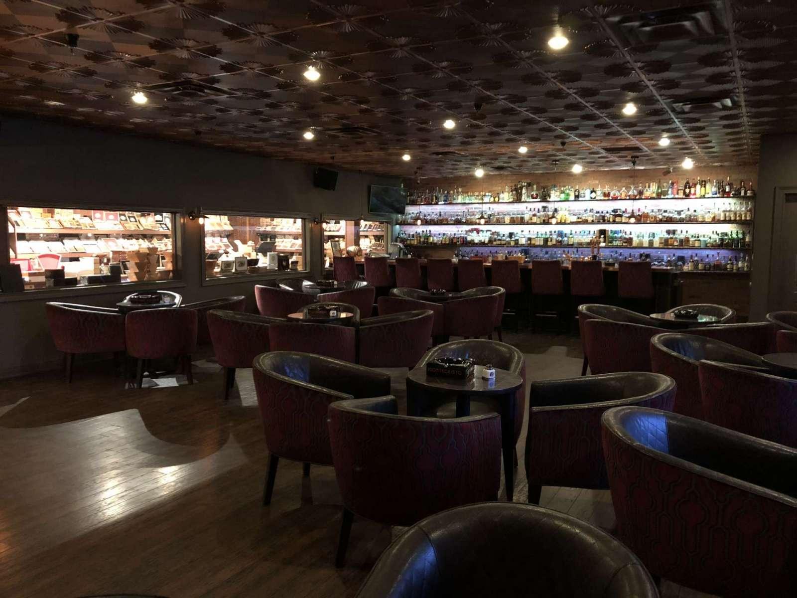 whisky bars in Phoenix