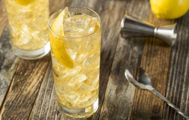 Highbakk Cocktail