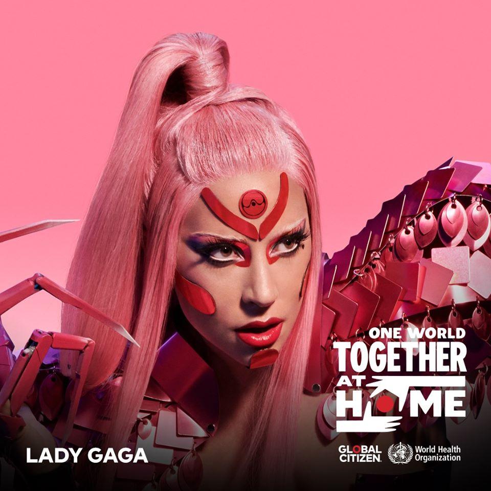 lady gaga digital concert