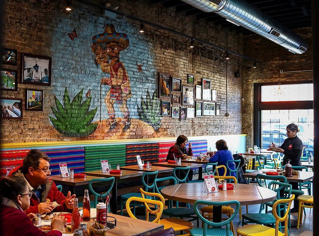 best mexican restaurants in america