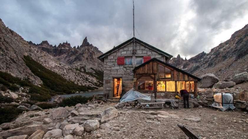 Remote Restaurant