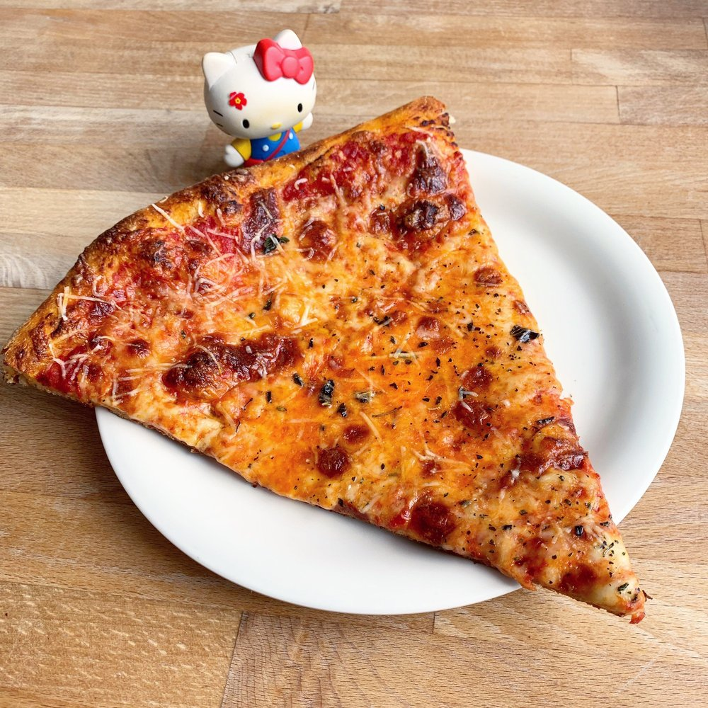 best pizza america