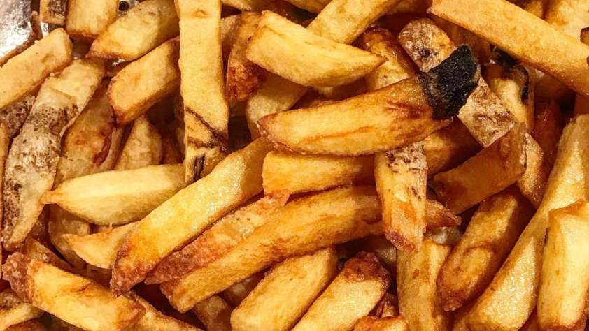 best french fries america