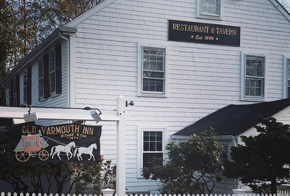 oldest bars in america