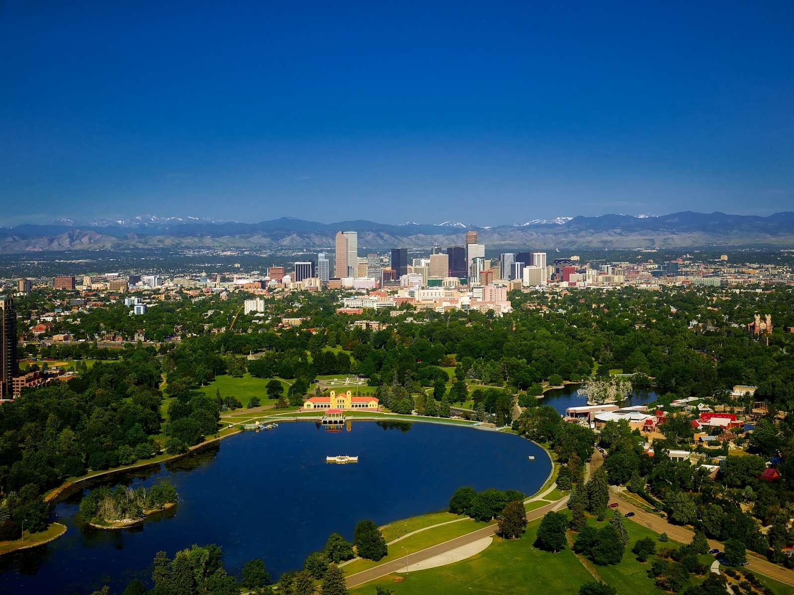 traveler's guide Denver