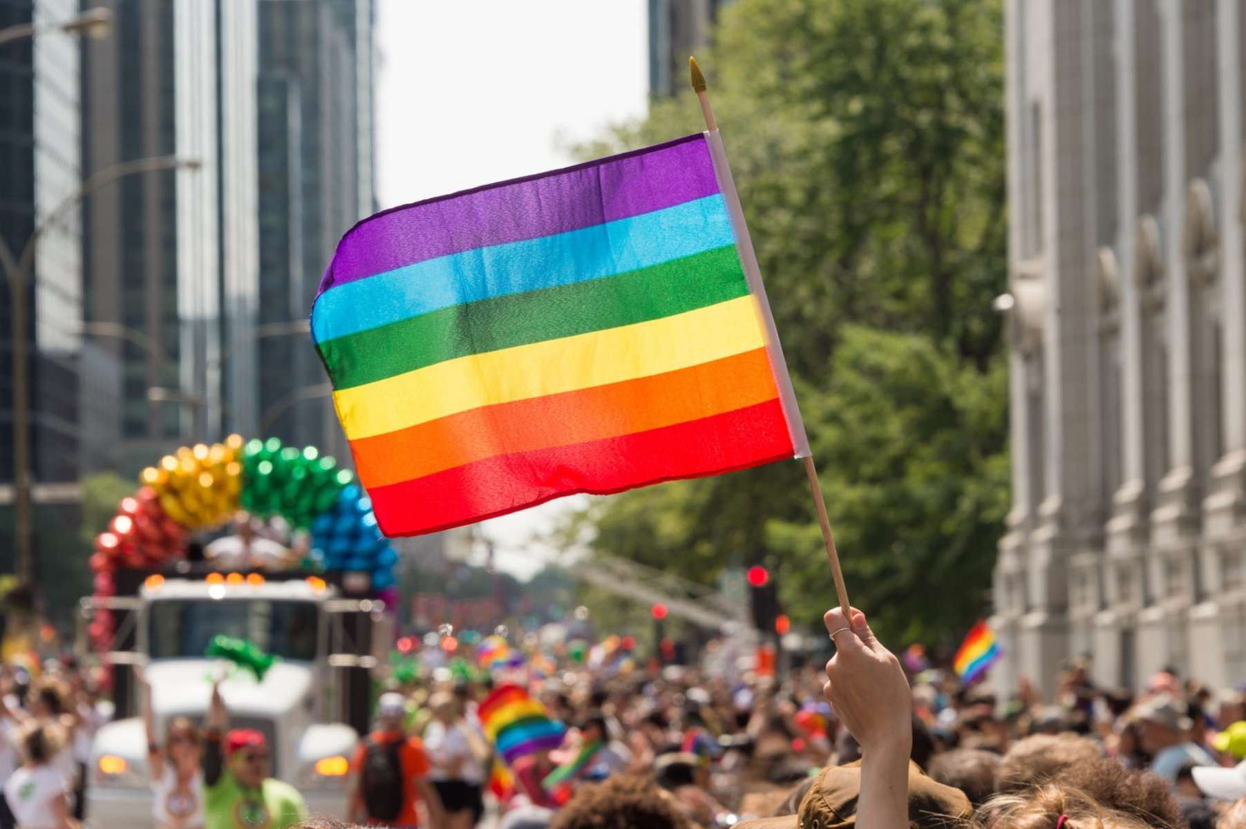 Black-led LGBTQ+ Groups