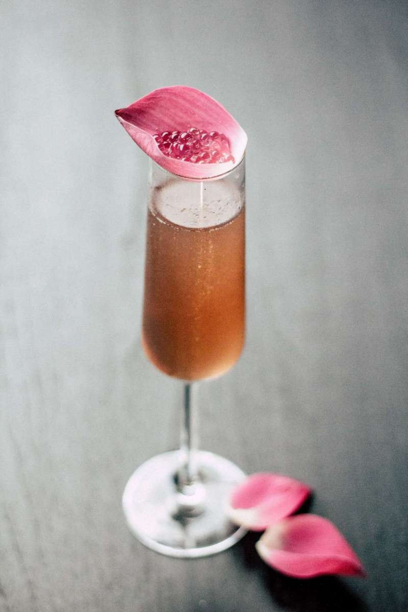 Best Champagne Cocktails
