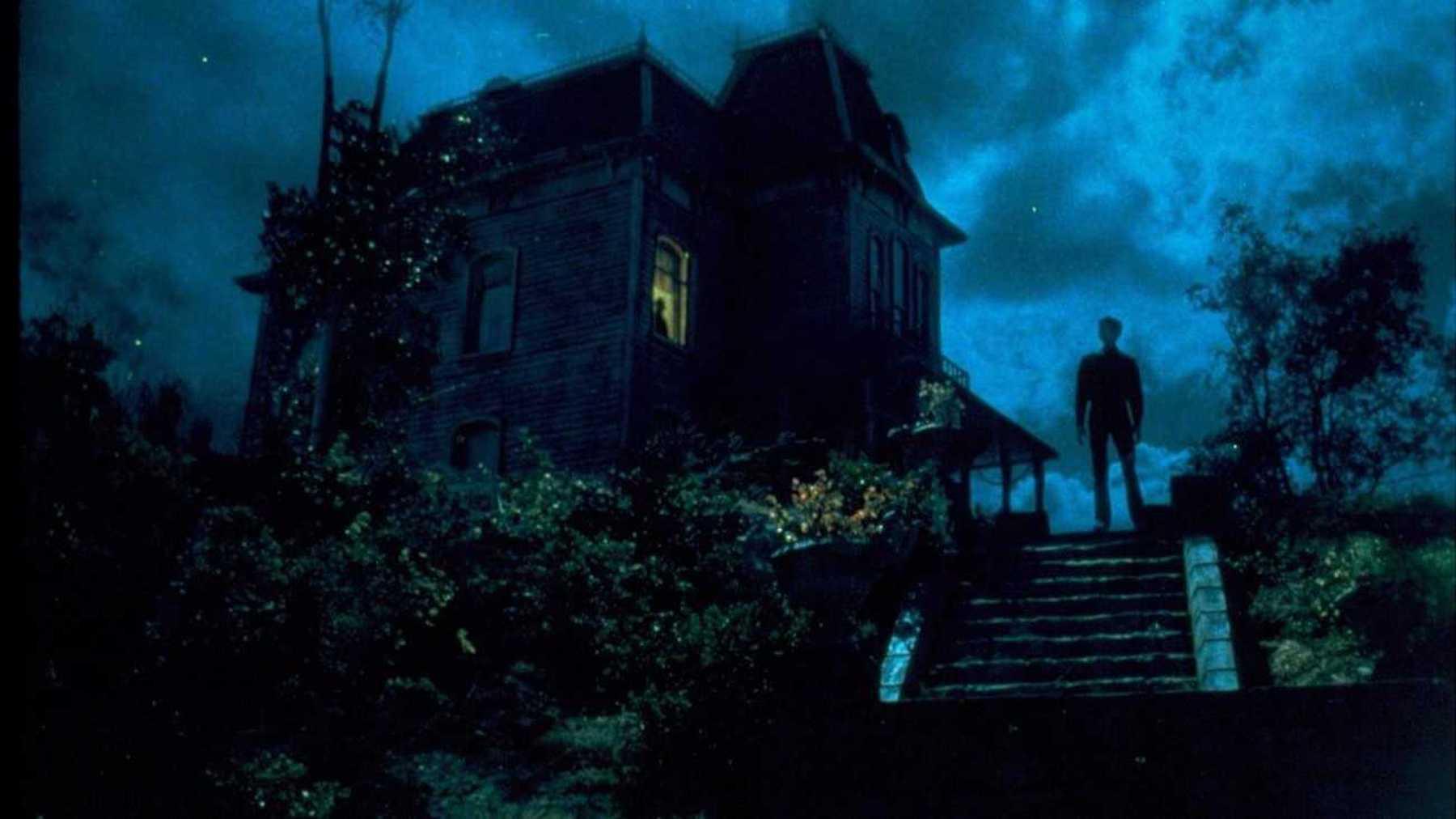 Halloween Horror Sequels