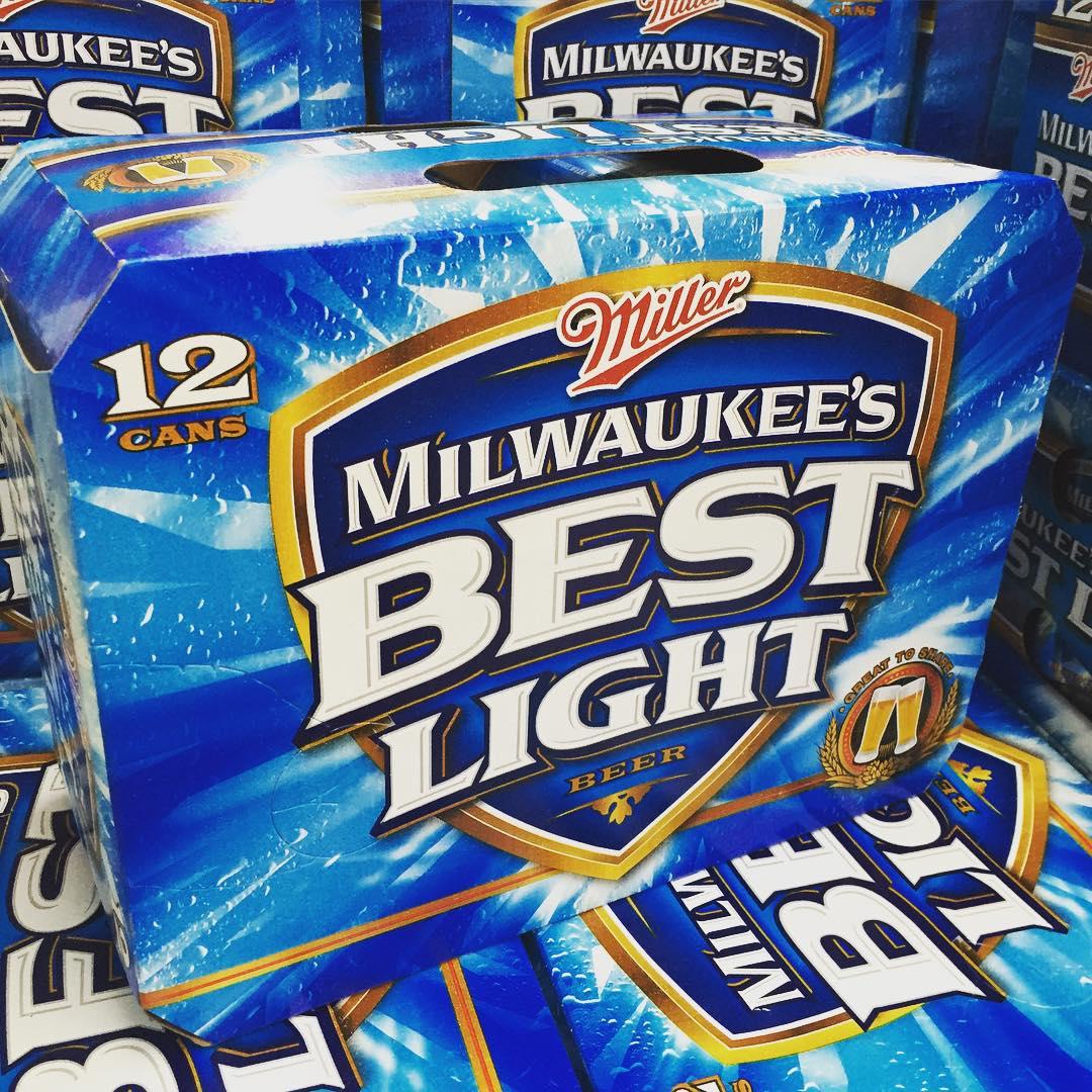Worst Light Beers