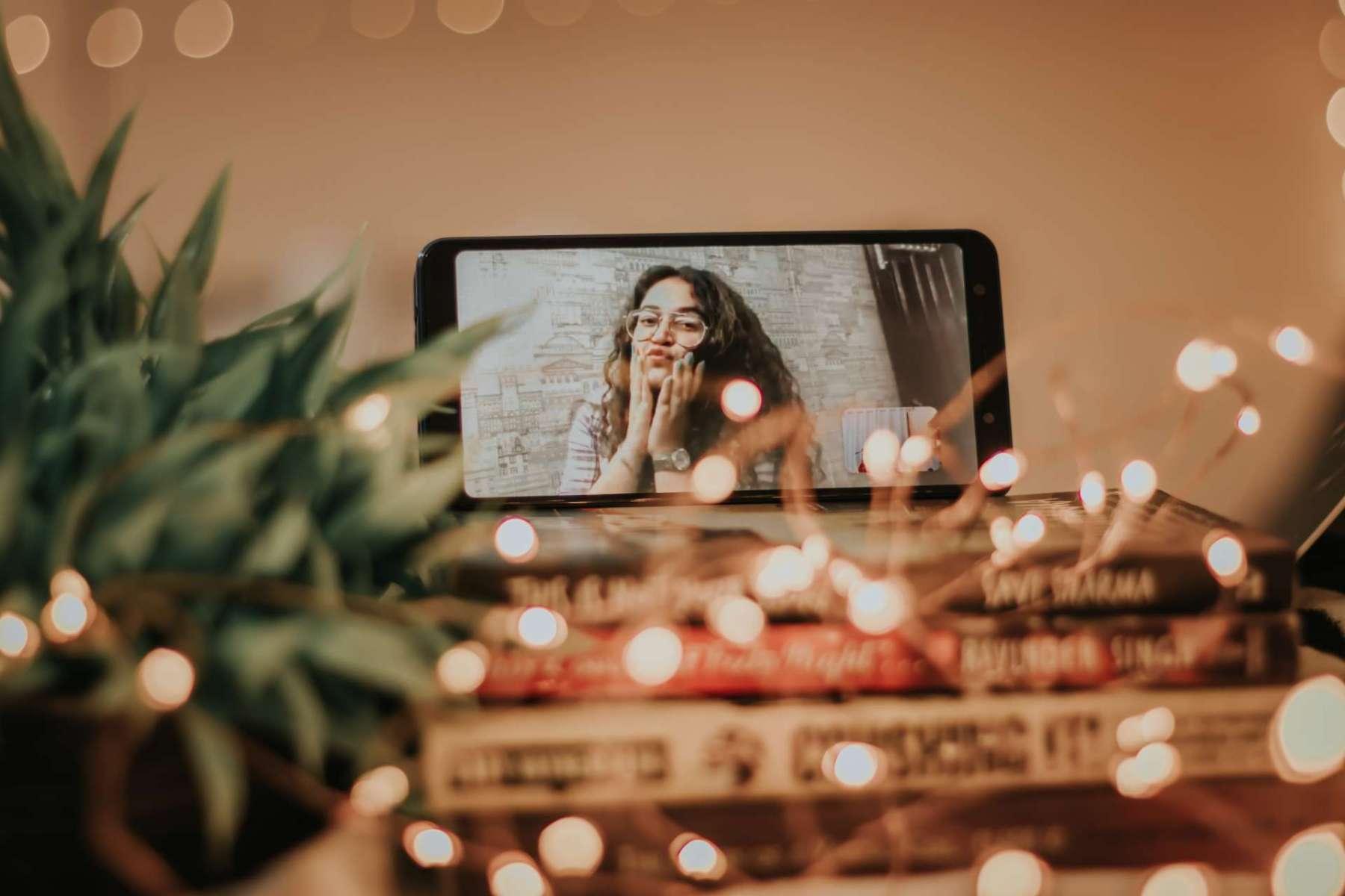 Virtual Date Tips