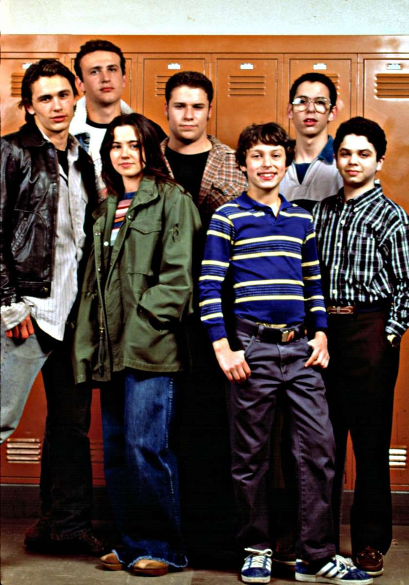 Best 90s TV Shows