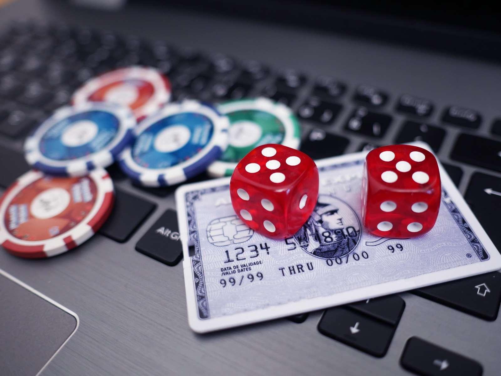 Withdraw Money Online Casino