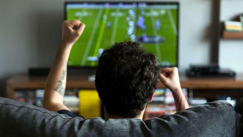 Virtual Super Bowl Party