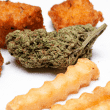 The Complex Relationship Between Weed and Weight