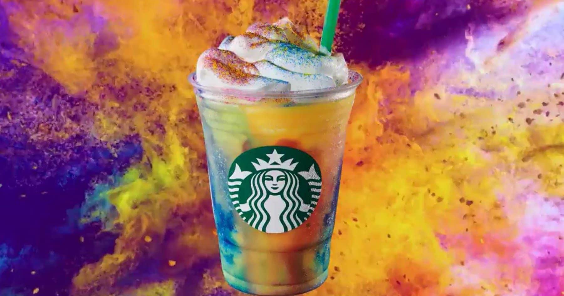 Secret Menu Starbucks