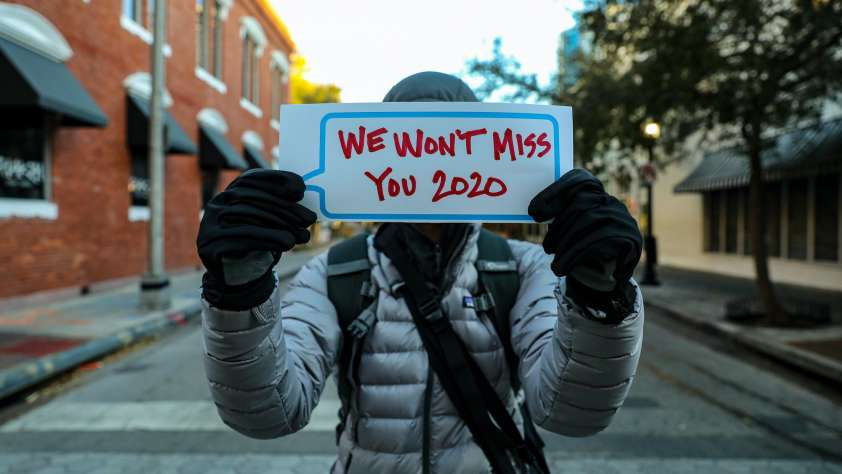 Worst Trends 2020