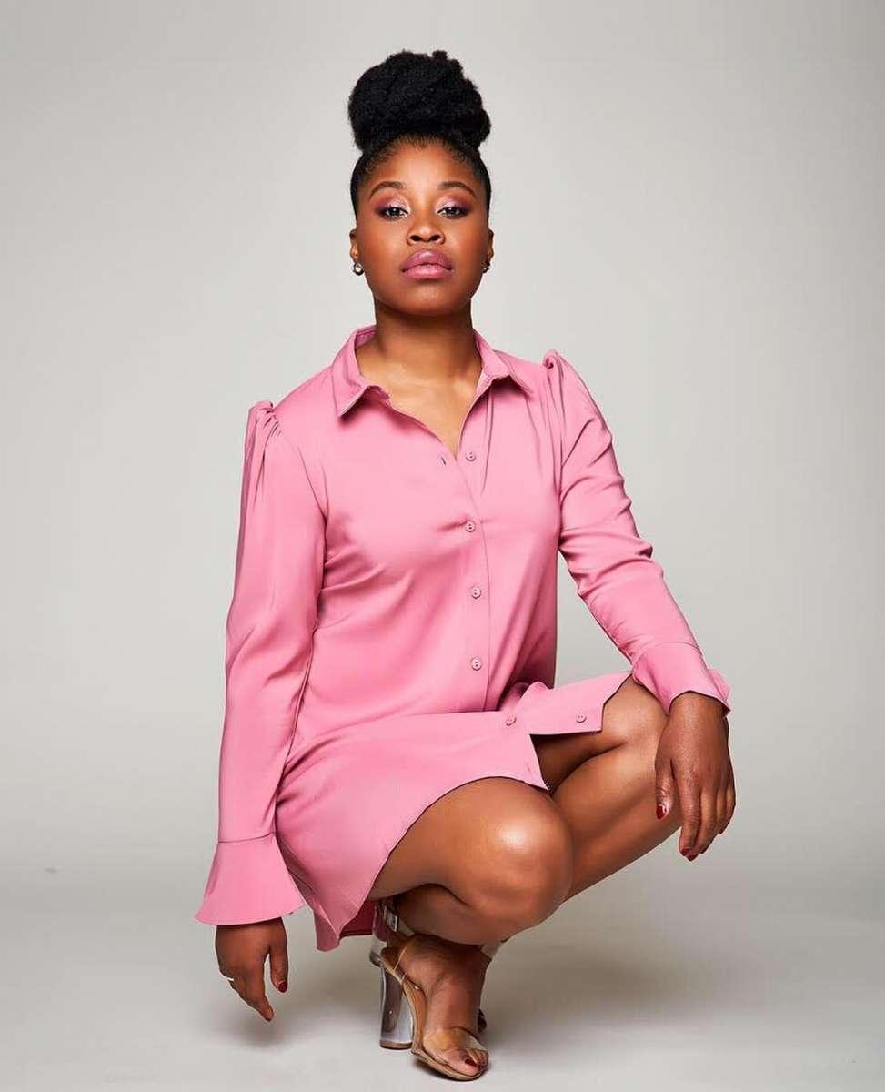 Aspiring black actors