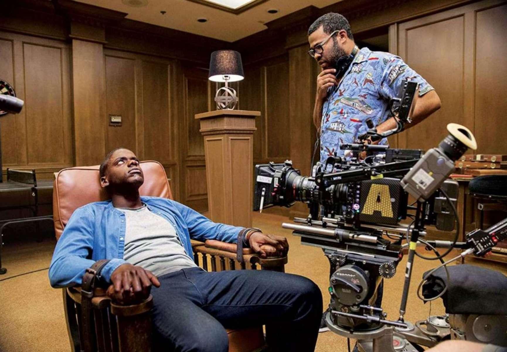 Black Directors
