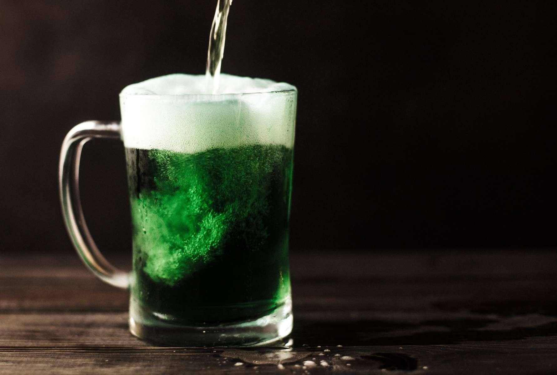 Drinks St. Patrick's Day