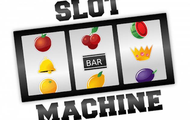 Americana-Inspired Slots