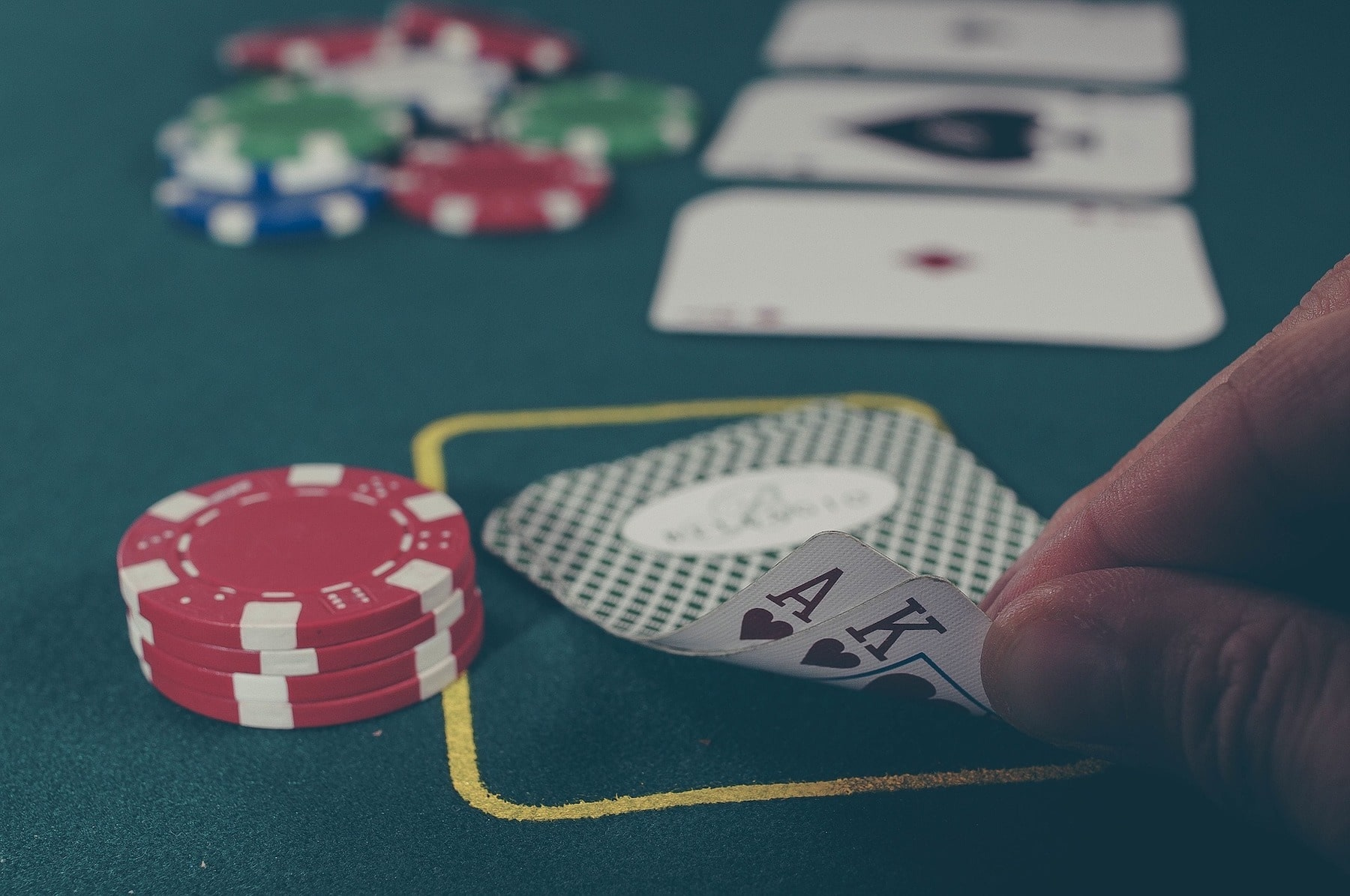 Skill-Based Casino Games