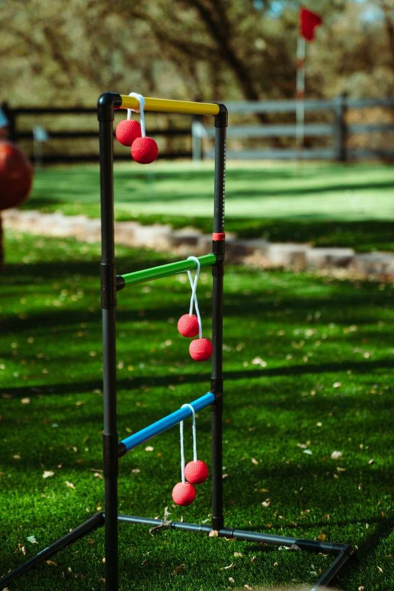 Backyard Games Summer