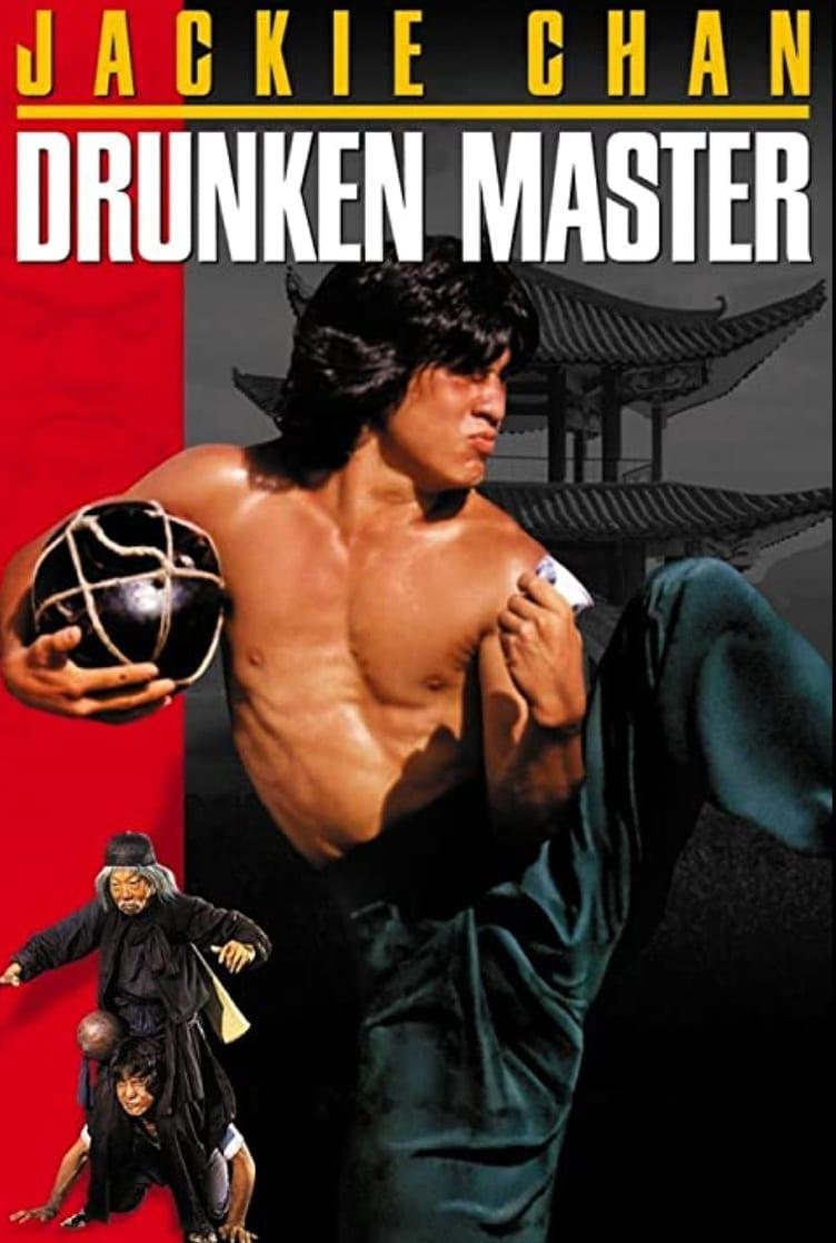 Drunken Master Jackie Chan Movie