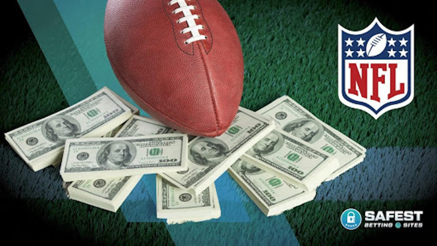 NFL Types of Bets