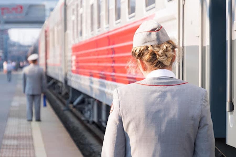 Trans-Siberian Journey