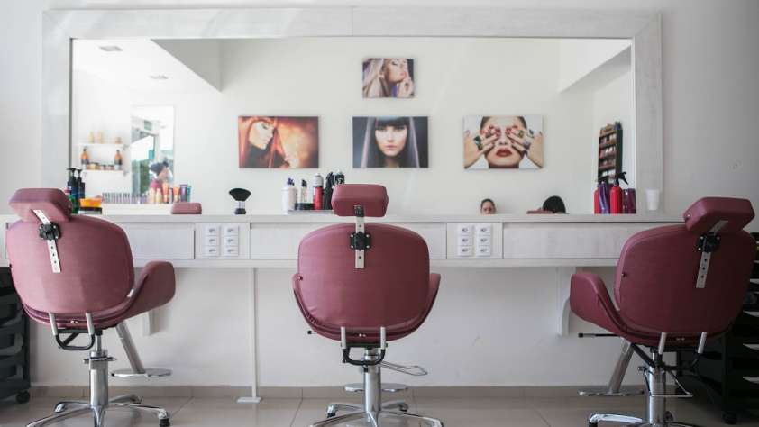 Beauty Industry Career