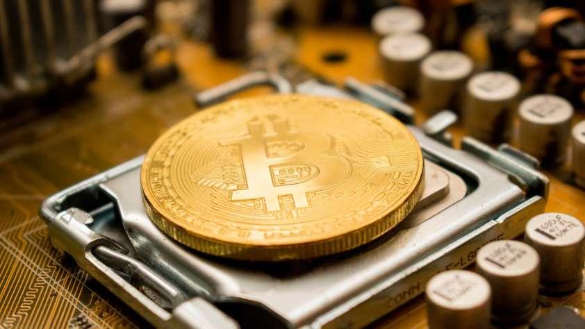 Solar Power Bitcoin